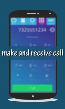 Calls Messaging MagicJack Tips apk screenshot