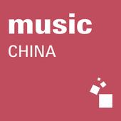 Music China icon