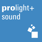 Prolight + Sound Navigator icon
