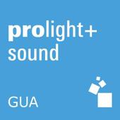 Prolight+Sound Guangzhou icon