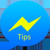 Messenger Tips 200++ icon