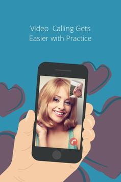 Messenger Video Calling Advice poster