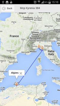 Messinaline apk screenshot