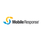 Mobile Response Messaging icon