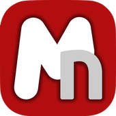 MestReNova (Mnova Tablet) icon