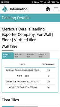 Meracus Cera apk screenshot