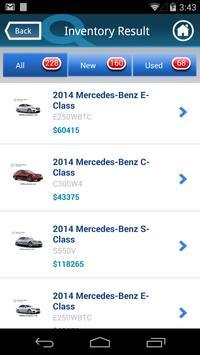 Mercedes-Benz of Huntington apk screenshot