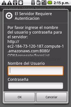 TGControl apk screenshot
