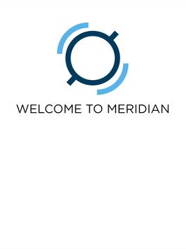 Meridian apk screenshot