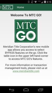 MTC GO apk screenshot