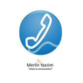 Merlin Phone icon