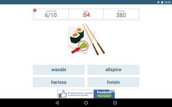 Dictionary - Merriam-Webster apk screenshot