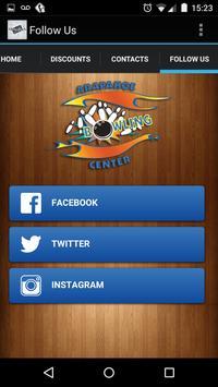 Arapahoe Bowling Center apk screenshot