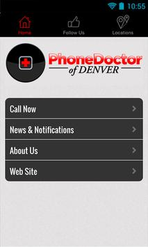 Phone Doctor poster