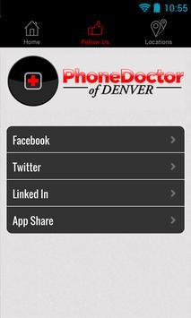 Phone Doctor apk screenshot