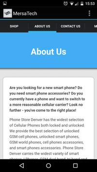 PhoneStore apk screenshot