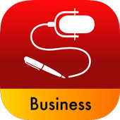 MetaMoJi Share for Business 3 icon