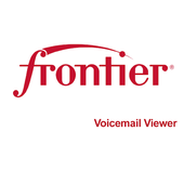 Frontier Voicemail Viewer icon