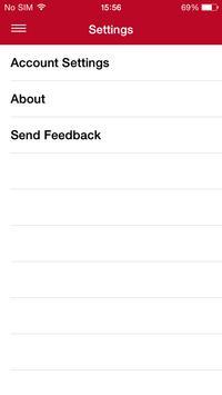 Frontier Voicemail Viewer apk screenshot