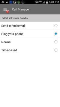 VoIPLINK Business Voice apk screenshot