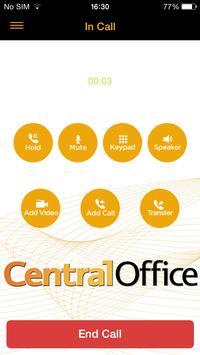 Central Office apk screenshot