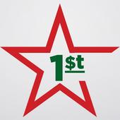 1st PRIORITY TAX SERVICE icon