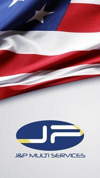 JP Multiservices apk screenshot