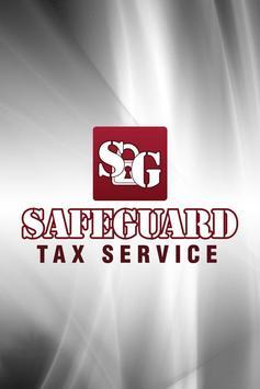 Safeguard poster