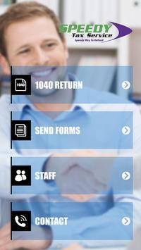 Speedy Tax Service apk screenshot