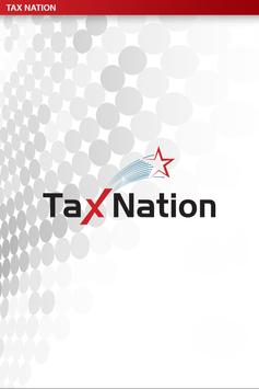 TaxNation poster