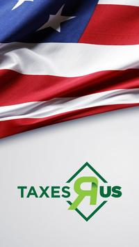 TAXES R US apk screenshot