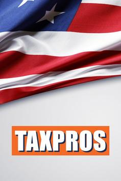 TAXPROS poster