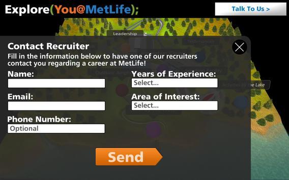 MetLife Synapse apk screenshot