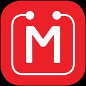 Meucci icon
