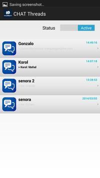Mex|Support apk screenshot