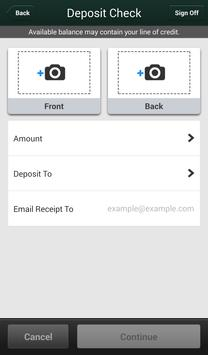 Peoples Business Manager apk screenshot