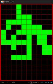 MGCS Game of Life apk screenshot
