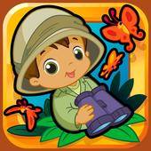 Crazy Color Safari icon