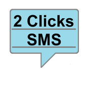 SMS 2Clicks icon