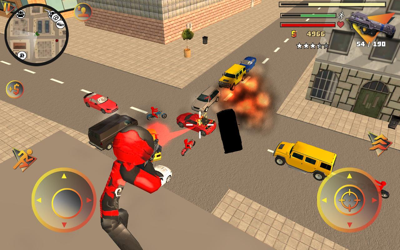 action games for android apk