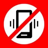 Stop Call Me - Call Blocker icon