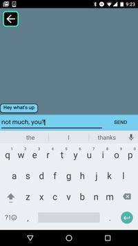 Yell! - Talk Globally apk screenshot