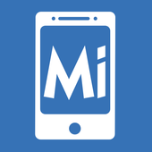 MI Mobile for SmartPhones icon