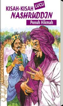 Kisah Lucu Nasruddin poster