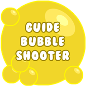 Guide for Bubble Shooter icon