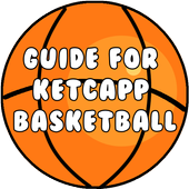Guide for Basketball Ketchapp icon