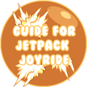 Guide for Jetpack Joyride's icon
