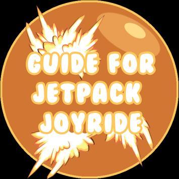Guide for Jetpack Joyride's apk screenshot