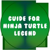 Guide for Legend Ninja Turtle icon