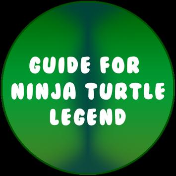 Guide for Legend Ninja Turtle apk screenshot